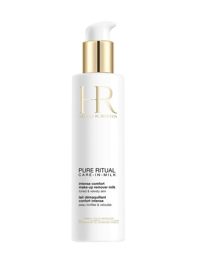 Pure Ritual Make-up Remover Emulsion -puhdistusmaito 200 ml