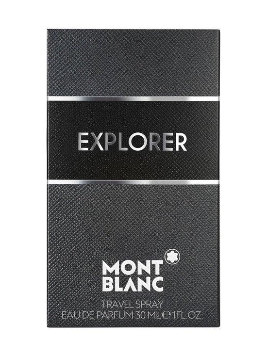 Montblanc - Explorer EdP -tuoksu 30 ml - NOCOL | Stockmann - photo 2