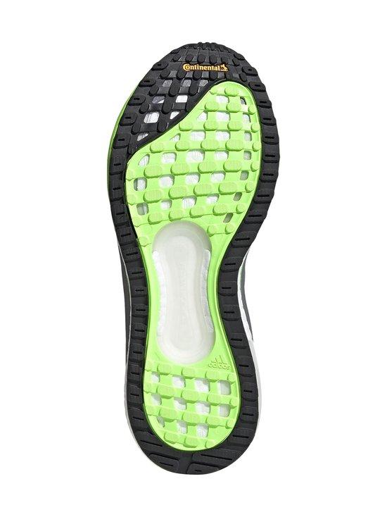 adidas Performance - M SolarGlide 3 -juoksukengät - CBLACK/SILVMT/SIGGNR | Stockmann - photo 7