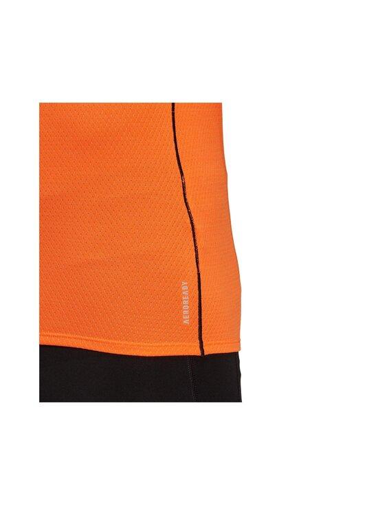 adidas Performance - ADI Runner TEE -juoksupaita - APSIOR APP SIGNAL ORANGE | Stockmann - photo 8