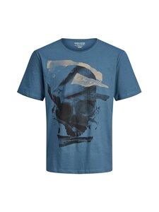 Jack & Jones - JorTone-paita - MALLARD BLUE FIT:RELAXED   Stockmann