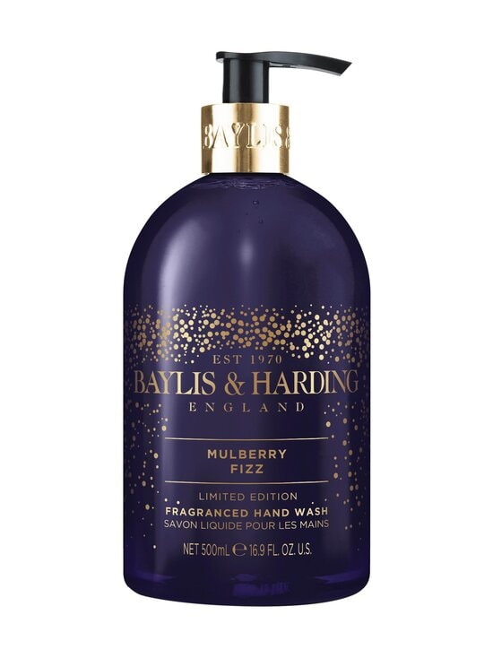Baylis & Harding - Cranberry Martini -käsisaippua 500 ml - NOCOL | Stockmann - photo 1
