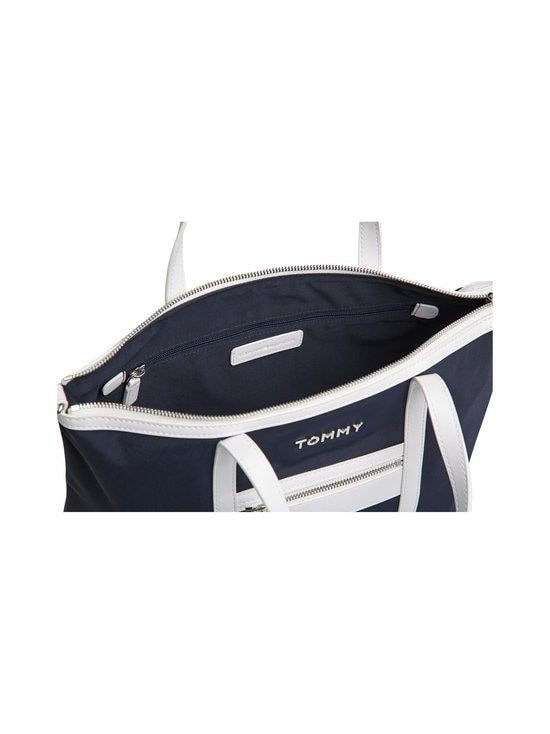 Nylon Satchel -laukku