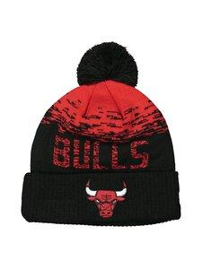 New Era - NBA Sport Knit Cuff Chicago Bulls -pipo - OTC | Stockmann
