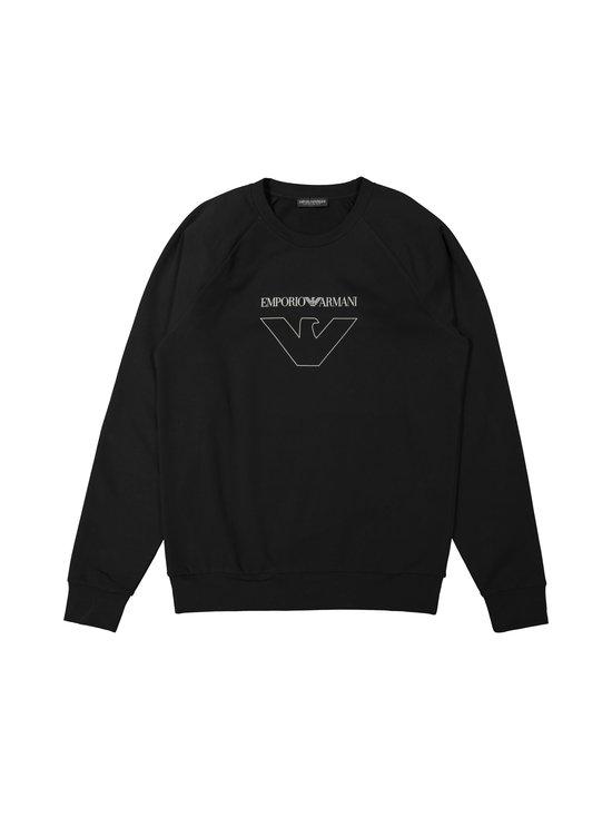 Emporio Armani - Pyjamapaita - 00020 BLACK | Stockmann - photo 1