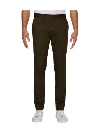 TH Flex Bleecker Soft Twill pants - Tommy Hilfiger