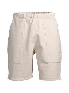 Ami - Ami De Coeur Shorts -collegeshortsit - OFF-WHITE.150 | Stockmann