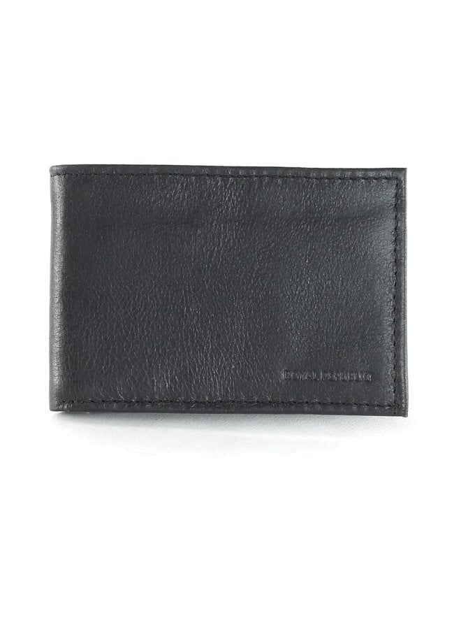 Nano Wallet -nahkalompakko