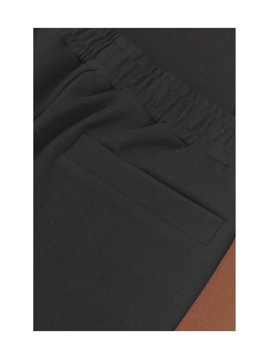 Fila - Pete-verryttelyhousut - B028 BLACK BEAUTY-POTTING SOIL-PAPRIKA | Stockmann - photo 4