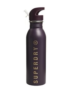 Superdry Sport - Metal Bottle -juomapullo - Z6K MULLED PLUM | Stockmann