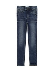 Name It - NkfPolly-farkut - MEDIUM BLUE DENIM | Stockmann
