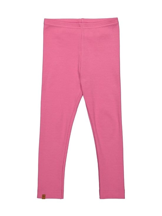 Metsola - RIib-leggingsit - 24 CHATEAU ROSE | Stockmann - photo 1