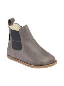 Bundgaard - TEX barefoot -nilkkurit - 138 DARK GREY WS | Stockmann