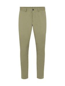 J.Lindeberg - Chaze Super Satin Pants -housut - M375 LAKE GREEN | Stockmann