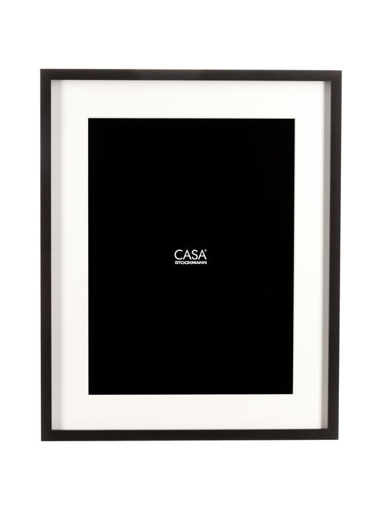 Casa Stockmann - Kehys 40 x 50 cm - MUSTA | Stockmann - photo 1