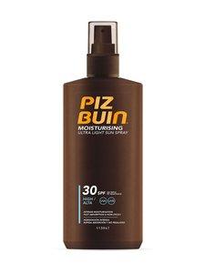Piz Buin - Moist Lotion SPF 30 -aurinkosuojavoide 200 ml   Stockmann