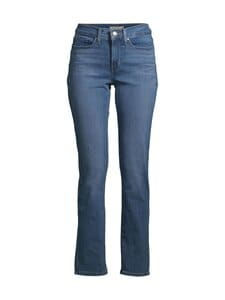 Levi's 300 - 314™ SHAPING STRAIGHT -farkut - LAPIS SPEED | Stockmann