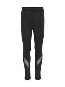KIDS ONLY - KONELLIE-leggingsit - BLACK PRINT:PHENOMENON | Stockmann