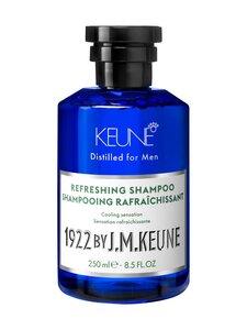 Keune 1922 - Refreshing -virkistävä shampoo 250 ml | Stockmann