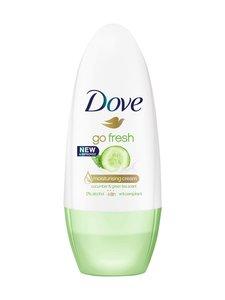 Dove - Go Fresh Cucumber & Green Tea Scent -antiperspirantti-roll-on 50 ml | Stockmann