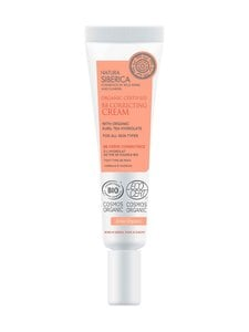 Natura Siberica - BB Correcting Cream -voide 30 ml - null | Stockmann
