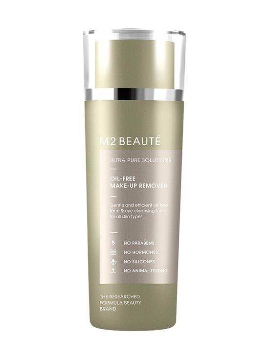 M2 Beauté - Flakon Oil-free Make-up Remover -puhdistustuote 150 ml - NOCOL | Stockmann - photo 1