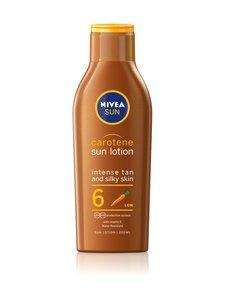 NIVEA - Carotene Sun Lotion SK6 -aurinkosuojaemulsio 200 ml | Stockmann