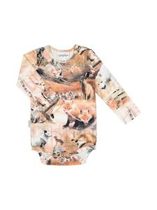 Gugguu - Print-body - DANCING FOXES | Stockmann