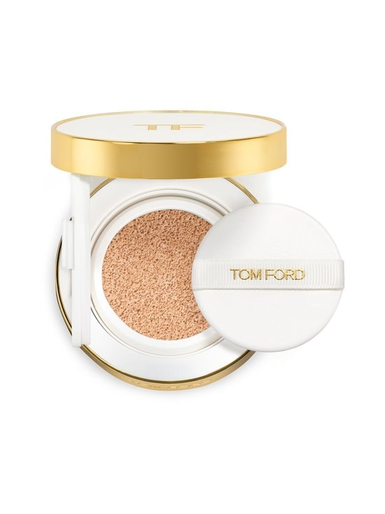 Soleil Glow Tone Up Foundation Hydrating Cushion Compact SPF 40 -meikkivoide 12 g