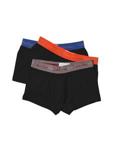 Calvin Klein Underwear - Bokserit 3-pack - BLACK | Stockmann