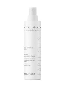 Vita Liberata - Fabulous Self Tanning Mist -itseruskettava suihke 200 ml | Stockmann