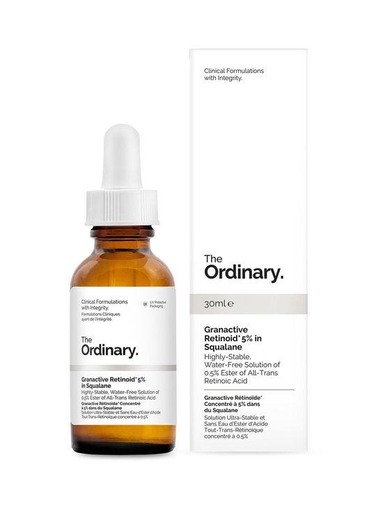 The Ordinary - Granactive Retinoid 5 % in Squalane -liuos 30 ml - NOCOL   Stockmann - photo 1