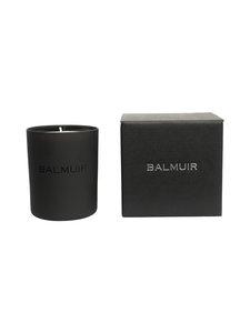 Balmuir - Como-tuoksukynttilä 8 x 10 cm - MAT BLACK | Stockmann