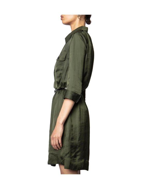 Roa Satin -mekko