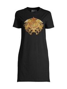 Versace Jeans Couture - Lady Dress -mekko - 899 NERO | Stockmann