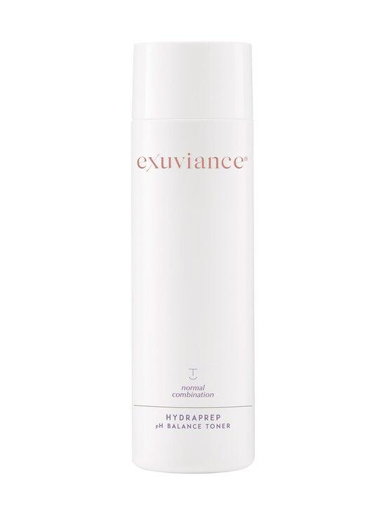 Exuviance - HydraPrep pH Balance Toner -kasvovesi 200 ml - NOCOL | Stockmann - photo 1