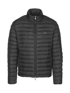 GANT - Light Padded -takki - 5 BLACK | Stockmann