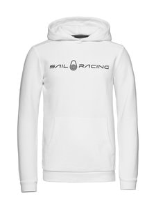 Sail Racing - JR Bowman Hood -huppari - 101 WHITE | Stockmann