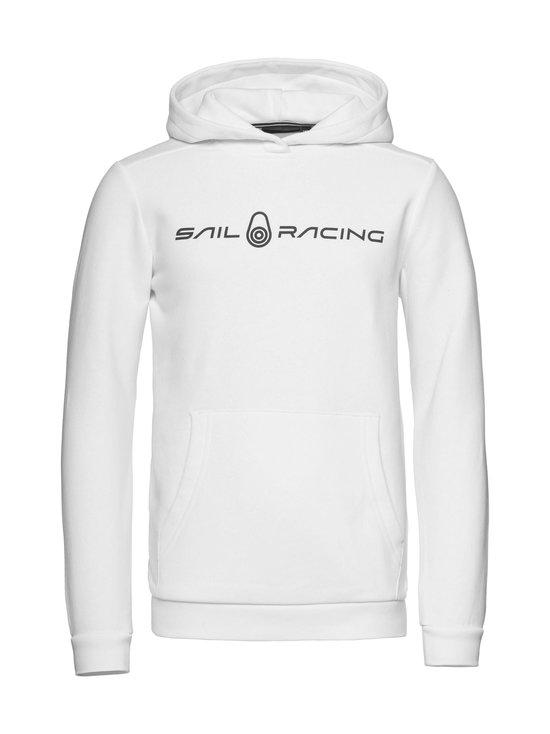 Sail Racing - JR Bowman Hood -huppari - 101 WHITE   Stockmann - photo 1