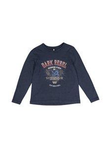 KIDS ONLY - KonLucy-paita - BLACK PRINT:ROSES | Stockmann