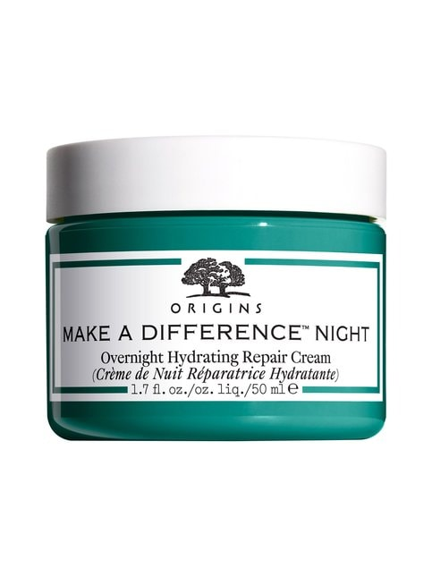 Make A Difference Night Overnight Hydrating Repair -voide 50 ml