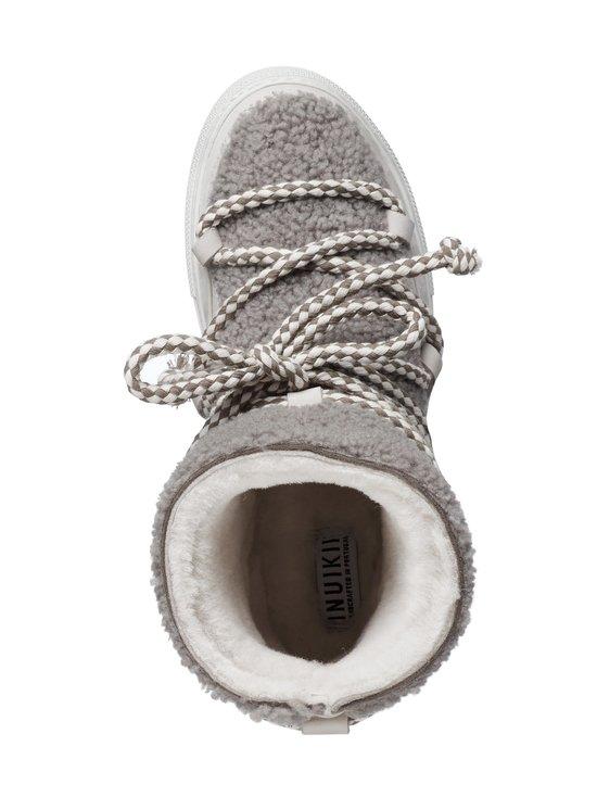 INUIKII - Sneaker Curly -nahkanilkkurit - TAUPE | Stockmann - photo 2