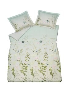 Vandyck - CAMELIA pillowcase -tyynynpäällinen 50 x 60 cm - 174 STILLWATER | Stockmann