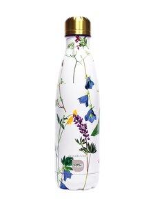 Vesi - VESI x IVANA Helsinki Flowerfields -juomapullo 500 ml - WHITE/MULTICO | Stockmann