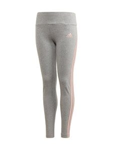 adidas Performance - G3S Tight -leggingsit - MGREYH/HAZCOR | Stockmann