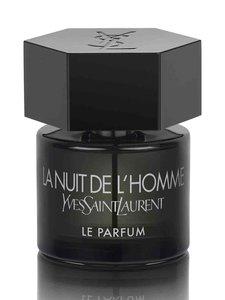 Yves Saint Laurent - La Nuit de L'Homme EdP -tuoksu - null | Stockmann
