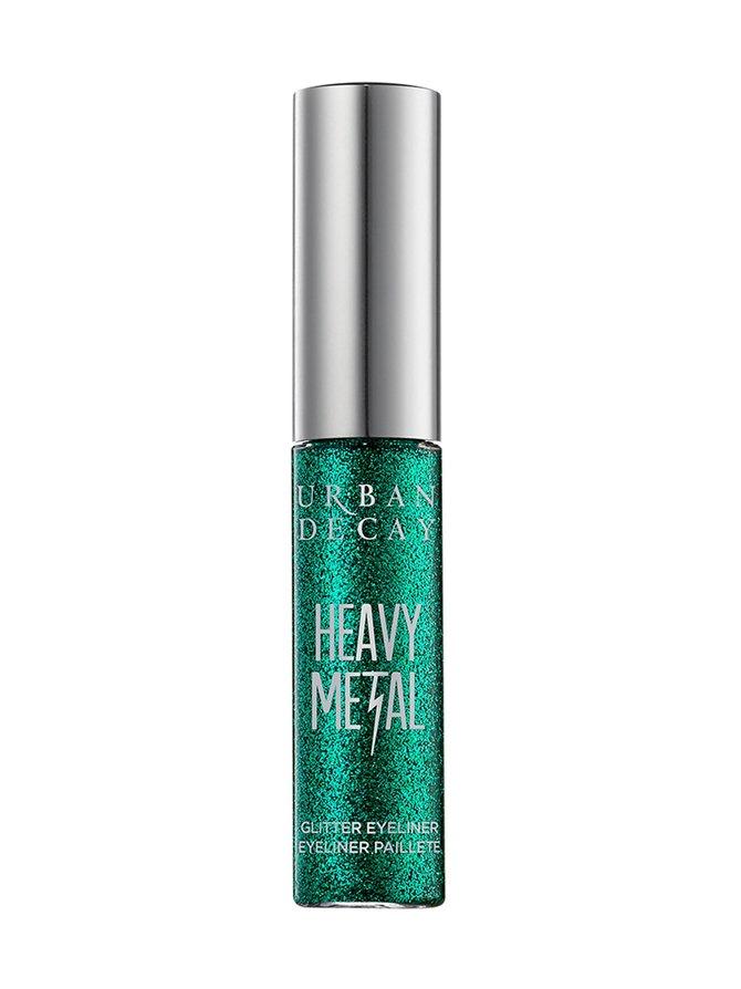 Heavy Metal Glitter Eyeliner Stage Dive -silmänrajausgeeli 7,5 ml