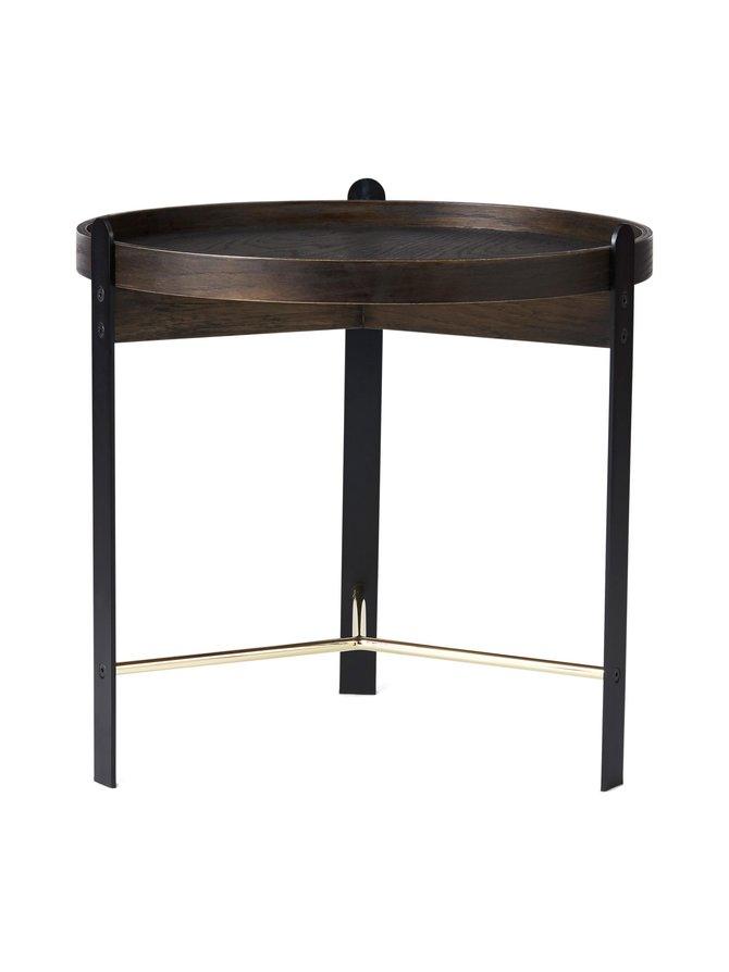 Compose Coffee Table -sohvapöytä ø 50 cm