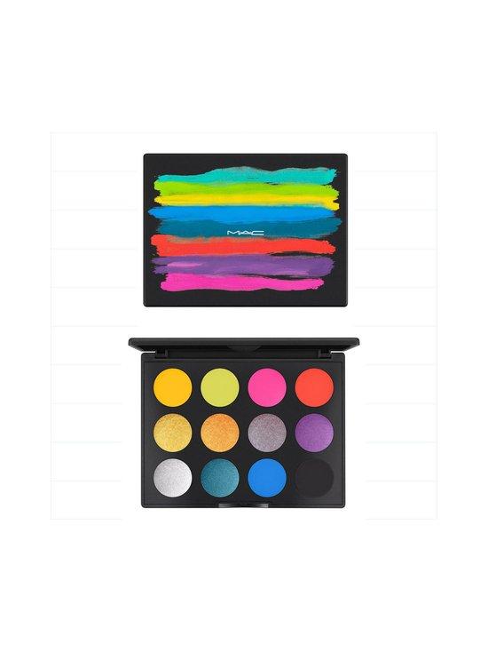 MAC - Art Library It's Designer Eyeshadow Palette -luomiväripaletti 17,2 g - IT'S DESIGNER   Stockmann - photo 1