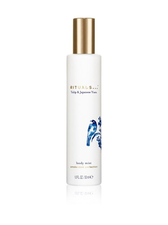 Rituals - Amsterdam Collection Body Mist -vartalosuihke 50 ml - NOCOL | Stockmann - photo 1